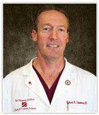 Dr Robert Shumway