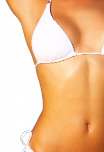 trans umbilical breast augmentation