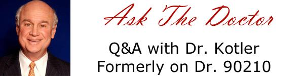ask dr kotler