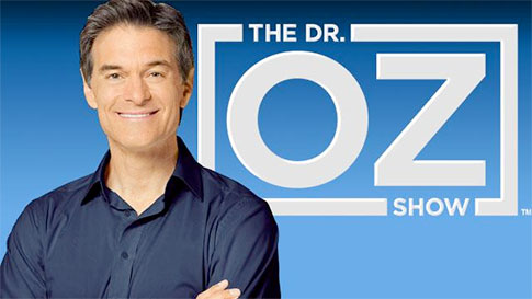 Dr. Oz Talks Weight Loss And Plas